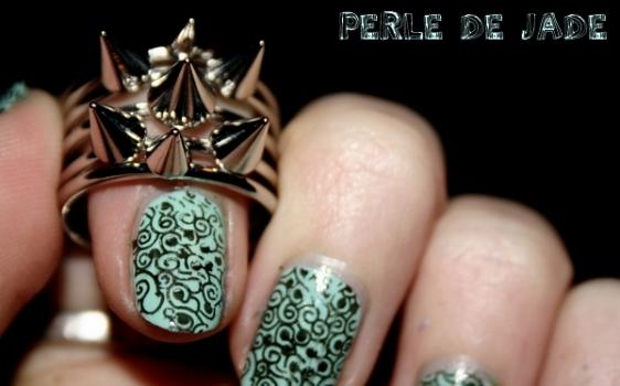 Perle de jade 1