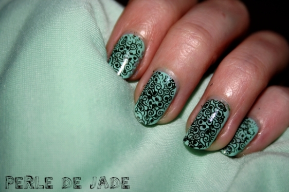 Perle de jade 2