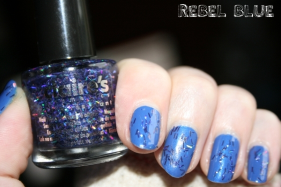 Rebel Blue 3