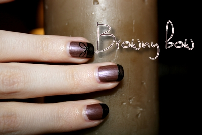 Browny bow 3
