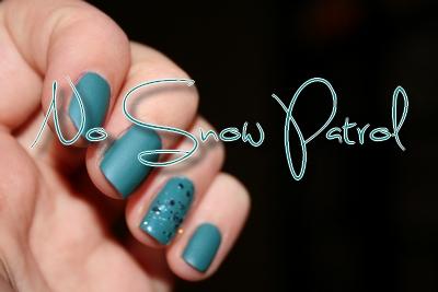 No snow patrol 3