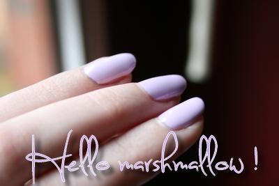 Hello marshmallow2
