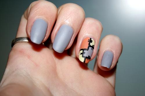 Puzzle nails 2