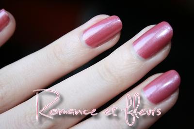 Romance et fleurs2