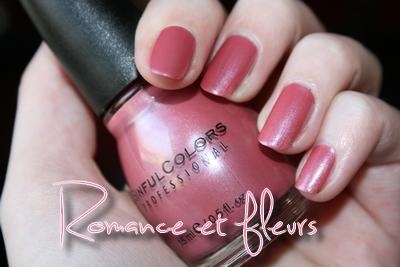 Romance et fleurs3