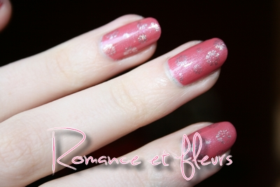 Romance et fleurs5