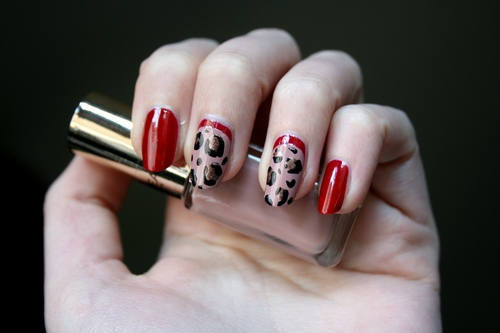 Ruffian leopard4