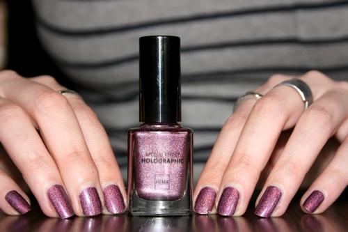 Holo violet 3