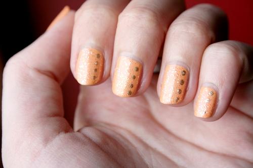 Pois oranges1